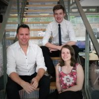 Frontier PR Strengthens Team With Three Appointments