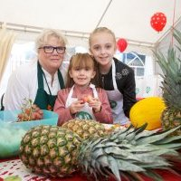 Salford eats fresh with City West