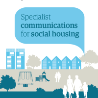 Frontier PR launches new social housing brochure