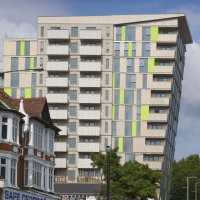 Octavia trial makes district heating hot topic for landlords