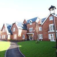 Strong demand for luxury downsizer apartments in the New Forest