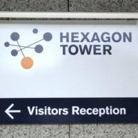 Hexagon Tower is one of the BEST