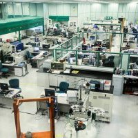 Science industry booming as Northern Powerhouse builds