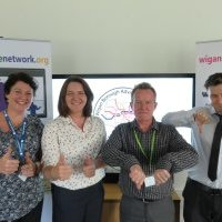Best and Worst Advice campaign launched in Wigan