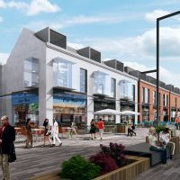 Seddon wins £7 million Birmingham retail contract