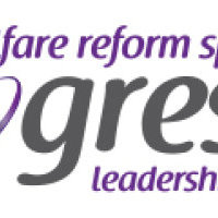 New Progress - Welfare Reform Special events announced