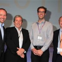 Arvia Technology Scoops Coveted Innovation Prize