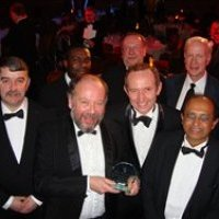 Arvia Technology and Magnox Ltd Scoop Major Environmental Award