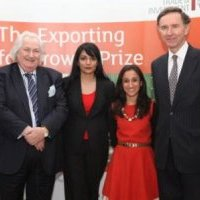 Pavegen triumphs at UKTI export awards