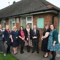 Pioneering sheltered scheme celebrates 60 years