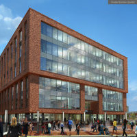 Full steam ahead for Chester's City Place