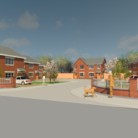 More affordable homes for Wigan residents