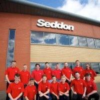 Seddon welcomes 15 apprentices in the North West