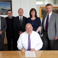 Seddon first contractor to sign Construction Charter for Liverpool