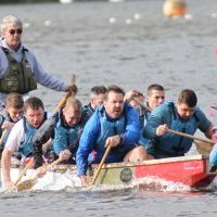 2019 Think Ahead Dragon Boat Race Day a resounding success