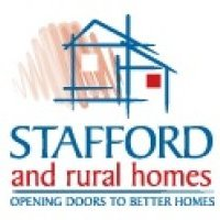 Craig Jones named as Stafford and Rural Homes' new Director of Finance