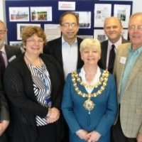 Think Ahead opens Stroke Information Centre